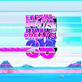 Experimental Dance Breaks 36 by Bass Cube
