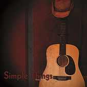 Simple Things by Kenny Young