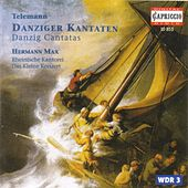 Telemann, G.P.: Cantatas by Various Artists