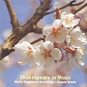 Shakespeare in Music by Various Artists