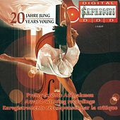Capriccio 20 Prize-Winning Years by Various Artists
