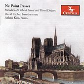 Ne point passer by Various Artists