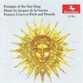 Jacquet De La Guerre, E.-C.: Harpsichord Suites Nos. 1, 3 and 5 / Trio Sonata in D Major / Cephale Et Procris / Esther / Le Sommeil D'Ulisse by Various Artists