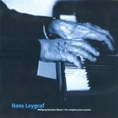 Mozart: Complete Piano Sonatas by Hans Leygraf