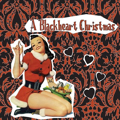 A Blackheart Christmas by Various Artists