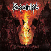 Evolution Unto Evil by Pessimist