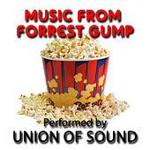 Music From Forrest Gump by Union Of Sound
