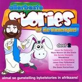 Allerbeste Stories Uit Die Kinderbybel Deel 2 by Various Artists
