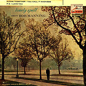Vintage Vocal Jazz / Swing No. 128 - EP: Lonely Spell by Bob Manning