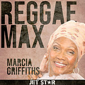 Jet Star Reggae Max Presents… Marcia Griffiths by Marcia Griffiths