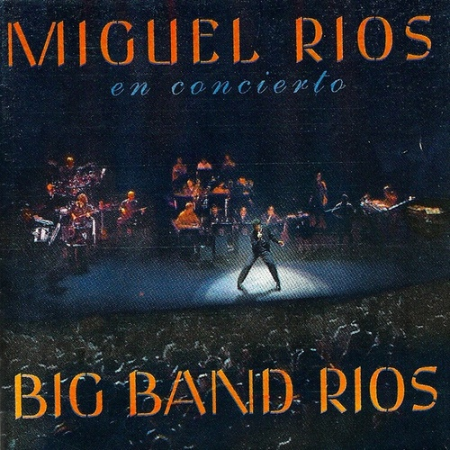 Big Band Rios by Miguel Rios