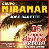 Super Exitos Del Grupo Miramar by Grupo Miramar
