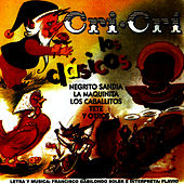 Cri cri Los Classicos Vol. 1 by Francisco Gabilondo Soler Y Flavio