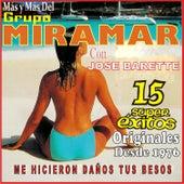 Mas Y Mas Del Grupo Miramar by Grupo Miramar
