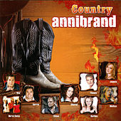 Country Annibrand by Various Artists