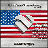 United State Of House Music by Various Artists