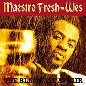 The Black Tie Affair by Maestro Fresh Wes