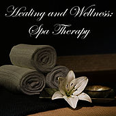 Healing and Wellness-Spa Therapy: Relaxation, Meditation, and Buddha Zen by Relaxation Music Specialis...