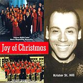 Joy of Christmas by Various Artists