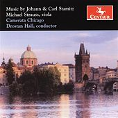 Stamitz, J.: Symphony in A Major / Symphony in G Major / Viola Concerto in D Major / Sinfonia Concertante in D Major by Various Artists