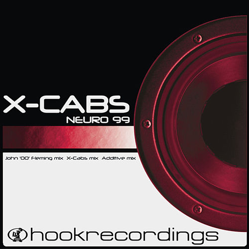 Neuro 99 - Part 2 by X Cabs