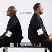 Aux 88 Presents Black Tokyo by AUX 88