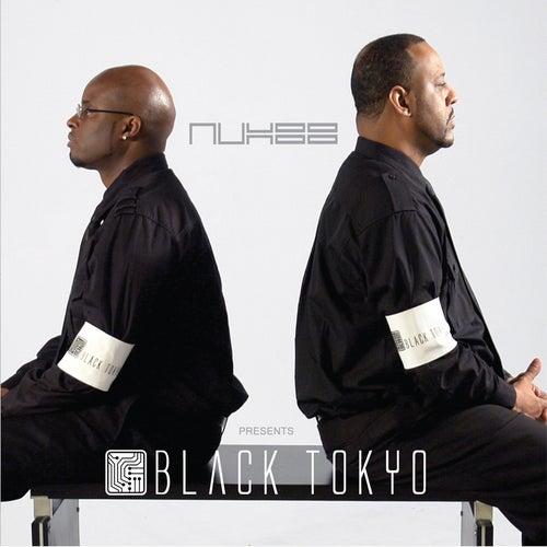 Aux 88 Presents Black Tokyo von AUX 88