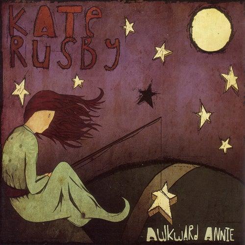 Awkward Annie by Kate Rusby