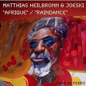 Matthias Heilbronn & Joeski present The Afrique Ep by Matthias Heilbronn