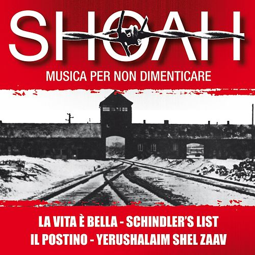 Shoah: Musica per non dimenticare by Various Artists