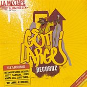 La mixtape...Street Album vol.1 by Various Artists