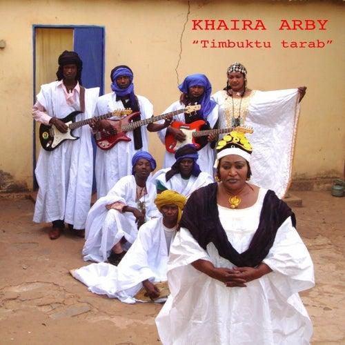 Timbuktu Tarab by Khaira Arby