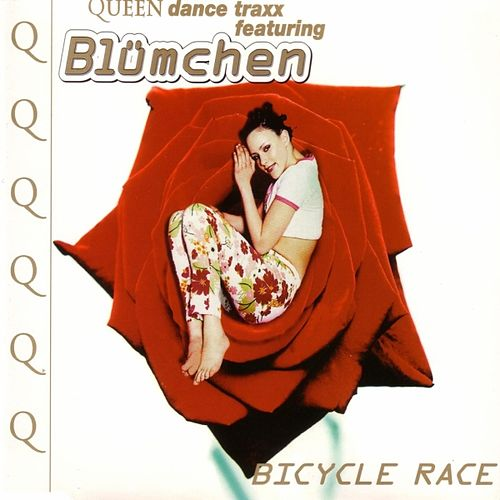 Bicycle Race by Blümchen
