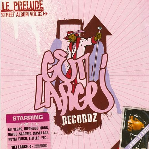 Le Prelude - Street Album Vol.2 by Various Artists