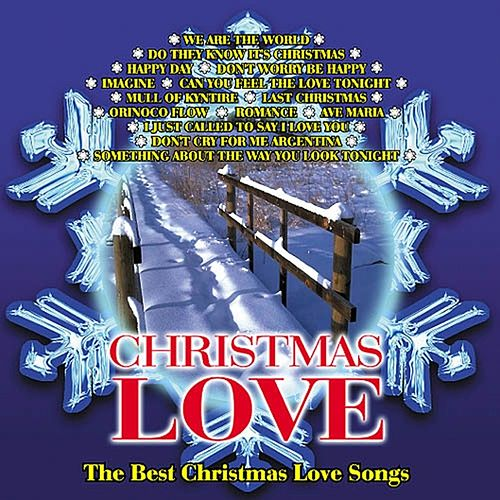 Christmas Love by Various Artists
