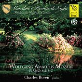 Mozart : Piano Music by Charles Rosen
