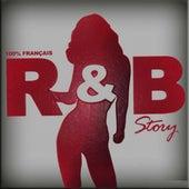 100% français R&B story by Various Artists