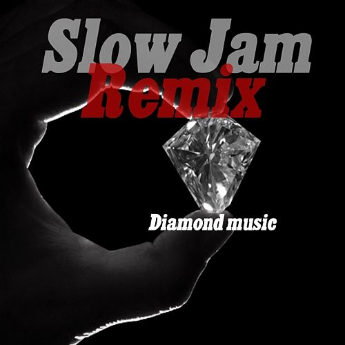 Slow Jam Remix by Various Artists