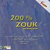 200% Zouk Au Masculin by Various Artists