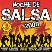 Noche de Salsa 2009 by Various Artists
