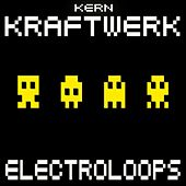 Kernkraftwerk Electro Loops by Various Artists