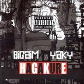 Hagakure by Various Artists