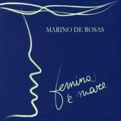 Femina 'e mare by Marino de Rosas
