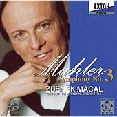 Mahler : Symphony No.3 by Zdenek Macal