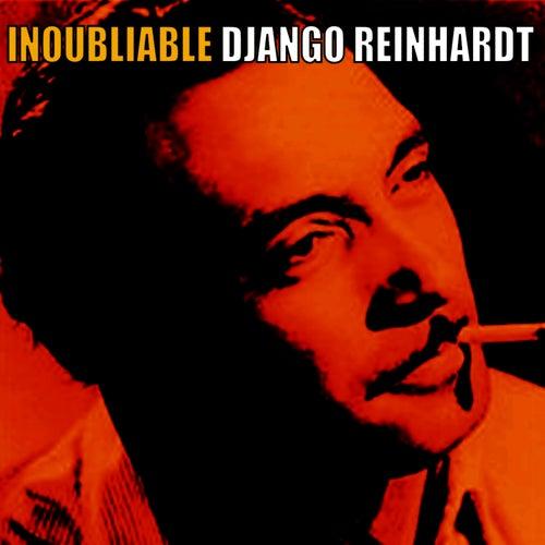 Inoubliable Django Reinhardt by Django Reinhardt