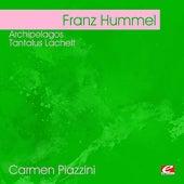 Hummel: Archipelagos - Tantalus Lachelt (Digitally Remastered) by Various Artists