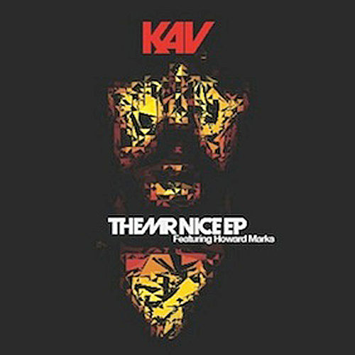The Mr. Nice EP by Kav