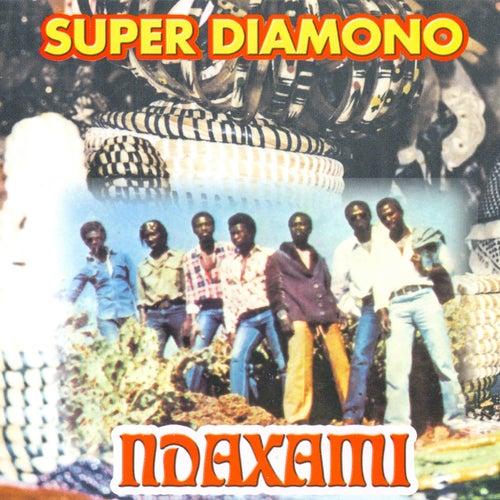 Ndaxami by Omar Pene & Super Diamono