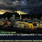 Mozart: Symphony No. 38 in D Major