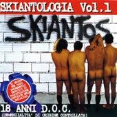 Skiantologia vol.1 by Skiantos